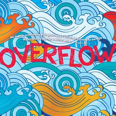 Overflow Harvest Kidz